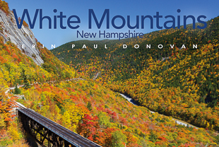 Order a 2019 White Mountains, NH Calendar