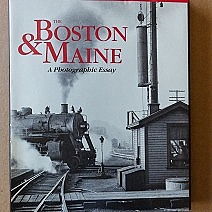 The Boston and Maine A Photographic Essay by Philip Ross Hastings