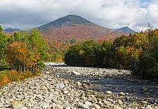 Big Coolidge Mountain, New Hampshire
