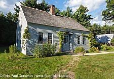 Passaconaway Settlement - Russell Colbath Homestead