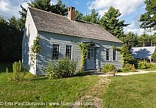 Passaconaway Settlement - Russell Colbath Homestead