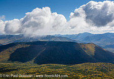 Owls Head - White Mountains, New Hampshire