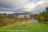 Waterville Valley, New Hampshire Autumn
