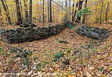 Abandoned - Thornton, New Hampshire