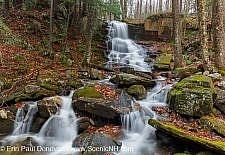 Rollo Fall - Randolph, New Hampshire