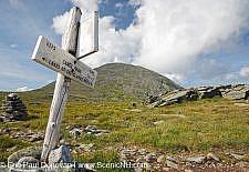 Camel Trail - Mount Washington New Hampshire