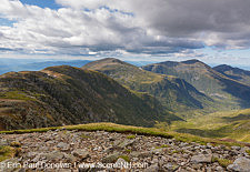Great Gulf Wilderness - White Mountains, New Hampshire