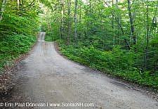 Sandwich Notch Road - Sandwich, New Hampshire
