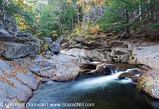 Eastman Brook - Woodstock, New Hampshire