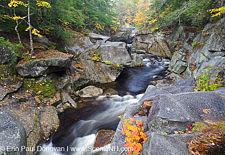 Agassiz Basin - North Woodstock, New Hampshire