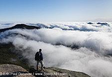 Mount Osceola - White Mountains, New Hampshire