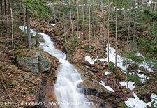Liberty Gorge - Franconia Notch, White Mountains