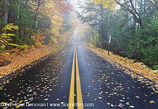 Tripoli Road - Woodstock, New Hampshire