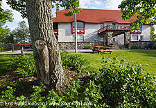 Weeks Estate - Lancaster, New Hampshire