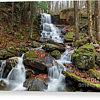 White Mountains, New Hampshire Acrylic Prints